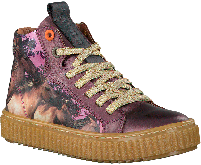 WILD SNEAKERS 5553 - large