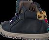 Blauwe BUNNIES JR Sneakers SARI STOER  - small