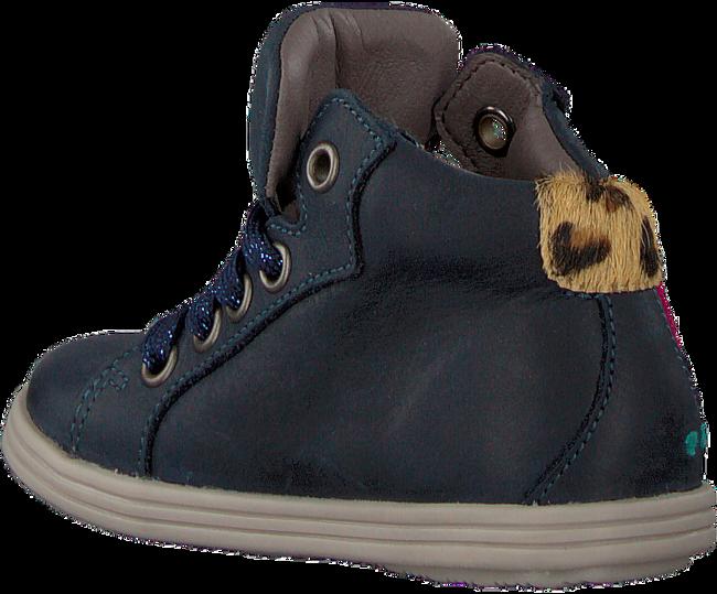 Blauwe BUNNIES JR Sneakers SARI STOER  - large