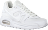 Witte NIKE Sneakers AIR MAX COMMAND FLEX (GS)  - small