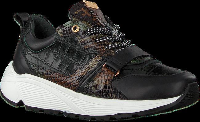 Groene FRED DE LA BRETONIERE Lage sneakers 101010148  - large