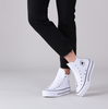 Witte CONVERSE Hoge sneaker CHUCK TAYLOR ALL STAR LIFT HI  - small