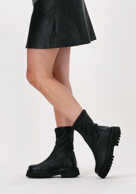 Zwarte BRONX Chelsea boots GROOV-Y 47358  - large
