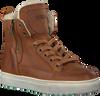 Cognac GIGA Sneakers 8825  - small