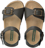 Grijze BUNNIES JR Sandalen BONNY BEACH  - small