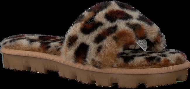 Beige UGG Pantoffels W COZETTE - large