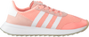 Roze ADIDAS Sneakers FLASHBACK W  - small