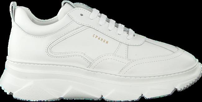 Witte COPENHAGEN STUDIOS Lage sneakers CPH60  - large