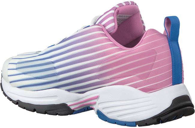 Roze REEBOK Lage sneakers DMX THRILL  - large