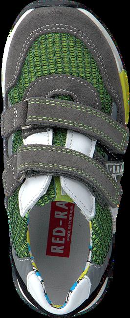 Grijze RED-RAG Sneakers 15589 - large