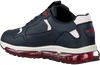 Blauwe BJORN BORG Lage sneakers X500 HBD  - small