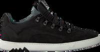 Zwarte FLORIS VAN BOMMEL Lage sneakers 16464  - medium