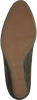 Groene VIA VAI Espadrilles 5006003  - small