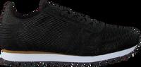 Zwarte WODEN Lage sneakers YDUN PEARL II  - medium