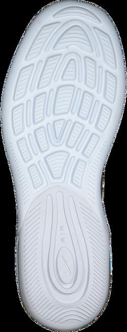 Witte NIKE Sneakers AIR MAX AXIS MEN  - large
