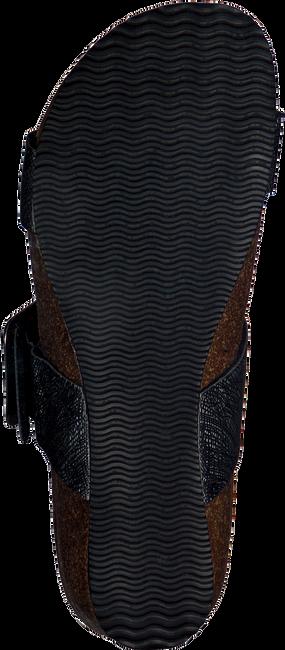 Zwarte GABOR Slippers 28430  - large
