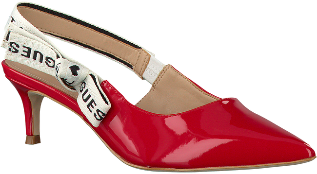 Rode GUESS Pumps FLDY21 PAF05  - large