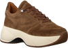 Cognac VIA VAI Lage sneakers NAJA CLOUD  - small