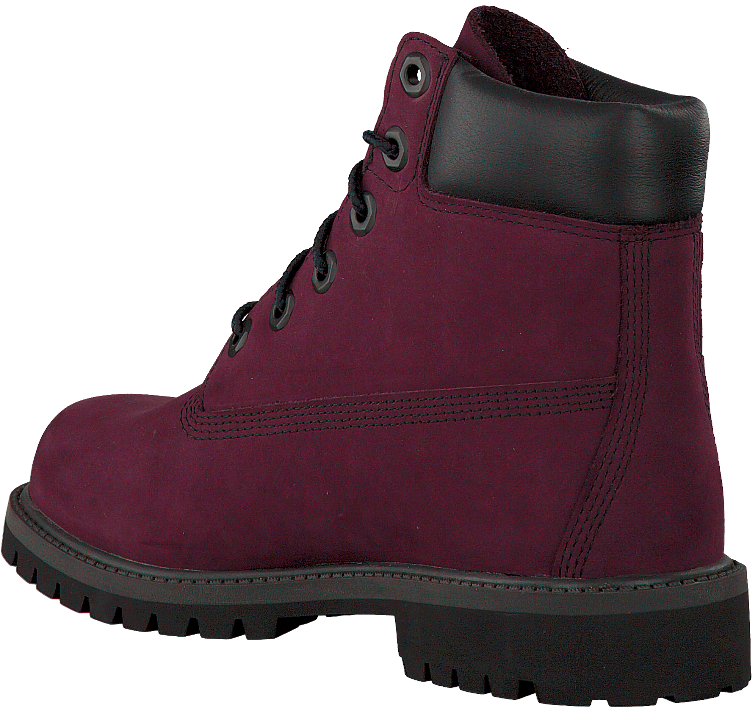 Bottes Longues Rouge Timberland 6in Prime UwcLd2