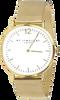 Gouden MY JEWELLERY Horloge MY JEWELLERY LIMITED WATCH - small