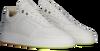 Witte NUBIKK Lage sneakers JIRO LIMO - small