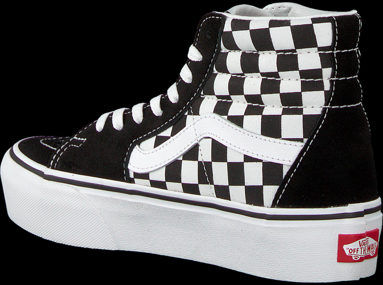 32685339ad9 Zwarte VANS Sneakers SK8 HI PLATFORM 2.0. VANS. Previous