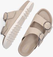 Beige COPENHAGEN STUDIOS Slippers CPH709  - medium