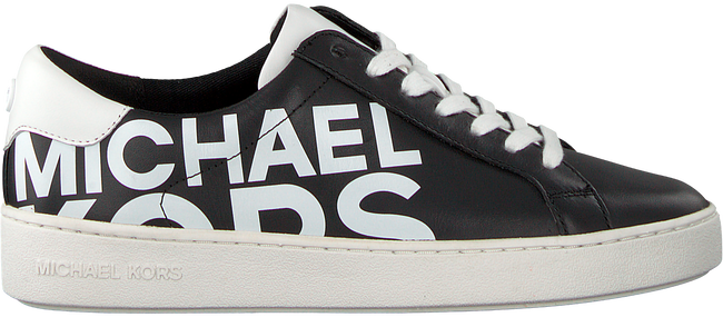 MICHAEL KORS SNEAKERS IRVING LACE UP - large