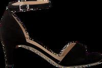 Zwarte UNISA Sandalen MIDAS  - medium