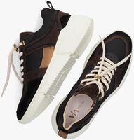 Zwarte VIA VAI Lage sneakers CELINA  - medium