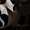 Zwarte TED BAKER Toilettas AUBRIE - small
