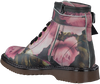 Zwarte LE CHIC Lange laarzen MARIA  - small