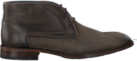 Grijze MAZZELTOV Chelsea boots MLORANS600.16OMO01  - medium