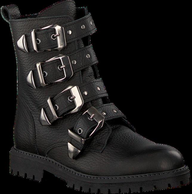 Zwarte OMODA Biker boots 292232 - large