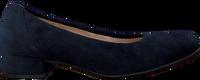 Blauwe GABOR Loafers 210.1 - medium