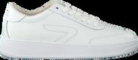 Witte HUB Lage sneakers BASELINE-W  - medium