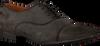 Grijze VAN LIER Nette schoenen 6052 - small