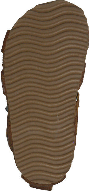 Cognac SHOESME Sandalen BI9S096 - large