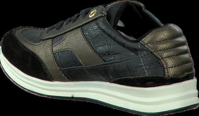 Zwarte BULLBOXER Sneakers AFZF5S000  - large