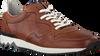 Cognac FLORIS VAN BOMMEL Sneakers 16238  - small