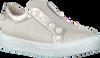 Zilveren GABOR Slip-on sneakers  311 - small