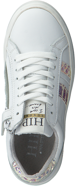 Witte HIP Sneakers H1750 - large