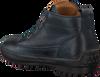 Blauwe DEVELAB Enkelboots 46073 eIKefE1D