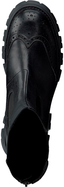 Zwarte ASH Chelsea boots LENNOX  - large