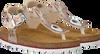 Gouden OMODA Sandalen 1680  - small