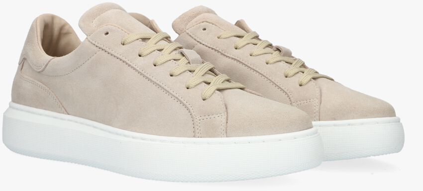 Beige TANGO Lage sneakers LUNA 16-H  - larger