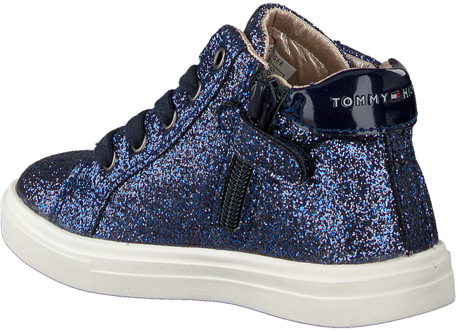 Blauwe TOMMY HILFIGER Sneakers 30427 - large
