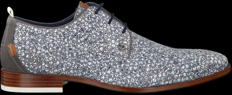 Chaussures Habillées Gris Réadaptation Réadaptation Des Points Greg uQoeDwFc