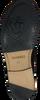 Zwarte SHABBIES Chelsea boots 182020063  - small