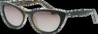 Zwarte IKKI Zonnebril LILLY  - medium